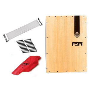 Kit Reparo - Cajon Comfort Natural