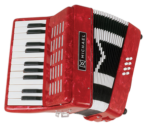 Acordeon Michael ACM 0822 PRD