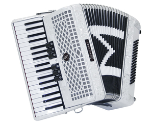 Acordeon Michael ACM 8007 PWH
