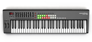 Controlador Novation LaunchKey 61 MK 2