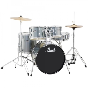 Bateria Pearl Roadshow RS 505 C Charcoal Metallic #706