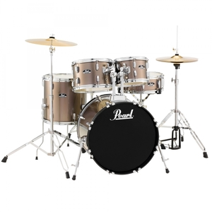 Bateria Pearl Roadshow RS 505 C Bronze Metallic #707