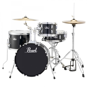 Bateria Pearl Roadshow RS 584 C Jet Black  #31