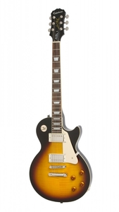 Guitarra Epiphone Les Paul Standard Plus Top PRO Vintage Sunburst