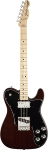 Guitarra Fender 014 0079 72 Classic Telecaster Custom Ltd Edition 392
