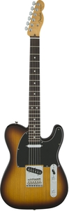 Guitarra Fender 017 0188 AM Standard Telecaster Figured Neck Ltd Edition 764