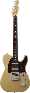 Guitarra Fender 013 5302 Deluxe Nashville Telecaster 367 Honey Blonde