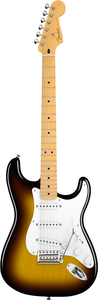 Guitarra Fender 013 9202 Sig Series Jimmie Vaughan Tex Mex 303