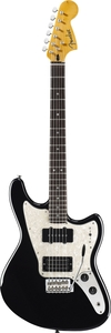 Guitarra Fender 024 1400 Modern Player Marauder 506 Black