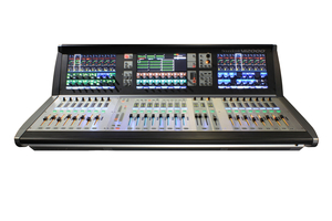 Mesa de Som Digital Soundcraft VI 2000