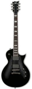 Guitarra ESP LTD EC 401 BLK