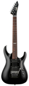 Guitarra ESP LTD MH 50 BLK