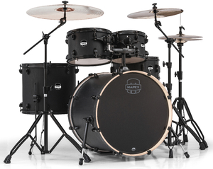 Bateria Mapex Mars Crossover MA 529 SF ZW Nightwood