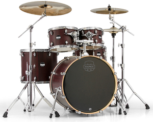 Bateria Mapex Mars Crossover MA 529 SF RW BloodWood