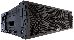Caixa Ativa Mark Audio LMK 8 Line Array
