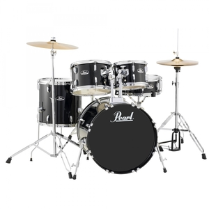 Bateria Pearl RoadShow RS 525 SC Jet Black #31