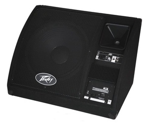 Monitor Ativo Peavey PV 15 PM 200 W *OUTLET*