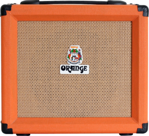 Cubo Guitarra Orange AD 5