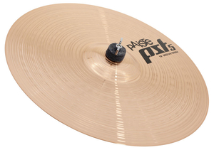 Prato Paiste PST 5 Medium Crash 16