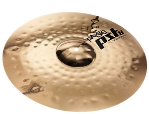 Prato Paiste PST 8 Medium Crash 18