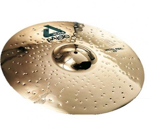 Prato Paiste Alpha Brilliant Rock Ride 24