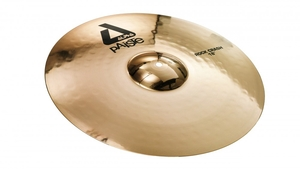 Prato Paiste Alpha Brilliant Rock Crash 19