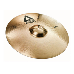 Prato Paiste Alpha Brilliant Metal Crash 18