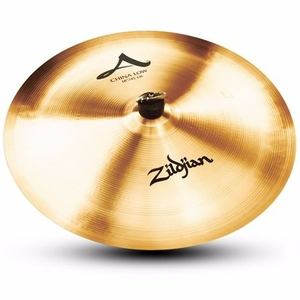 Prato Zildjian A Series 18 A0344 China Low