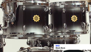 Bateria Dixon Outlow OL 524 R BKB Shell Pack