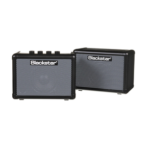 Kit Cubo Baixo Blackstar + Caixa FLY 3 Bass Stéreo Pack