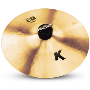 Prato Zildjian K Series K0858 Splash