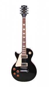 Guitarra Gibson Les Paul Standard Premium Plus Lefty Ebony