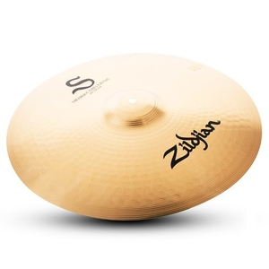 Prato Zildjian S Family 20 S20MTC Medium Thin Crash