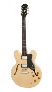 Guitarra Epiphone Semi-Acústica ES 335 DOT Natural