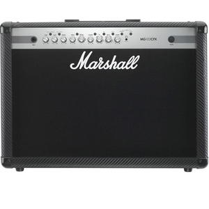 Cubo Guitarra Marshall MG 102 CFX
