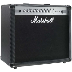 Cubo Guitarra Marshall MG 101 CFX