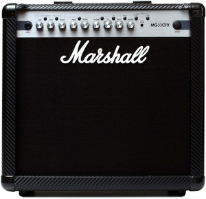 Cubo Guitarra Marshall MG 50 CFX