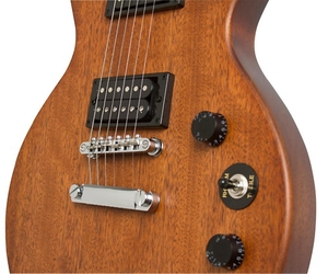 Guitarra Epiphone Les Paul Special Vintage Edition Walnut