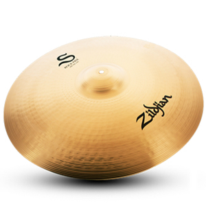 Prato Zildjian S Family 20 S20RR Rock Ride