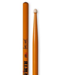 Baqueta Vic Firth Dave Weckly  Evolution Ponta Madeira