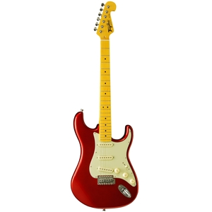Guitarra Tagima TG 530 MR Woodstock Metallic Red