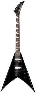 Guitarra Jackson King V 291 0124 JS 32 T 503 Gloss Black