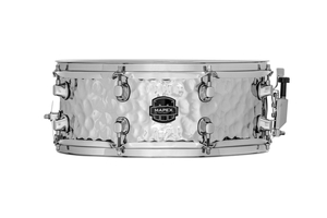 Caixa Bateria Mapex MPST 4558 H Steel 14X5,5 Hammered