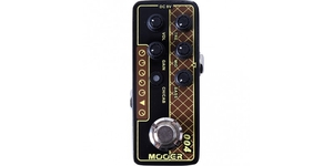 Pedal Mooer 004 Day Tripper Digital Preamp