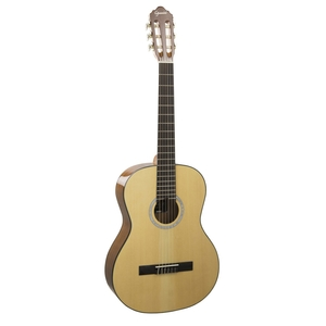 Violão Giannini GN 17 SPC N Nylon Spruce Top Natural Brilhante