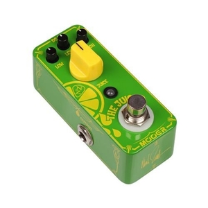 Pedal Mooer The Juicer Overdrive Neil Zaza