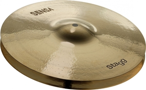 Prato Stagg Sensa SEN-HM13B Medium Hi-Hat 13