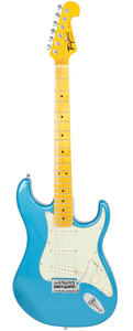 Guitarra Tagima TG 530 SG Woodstock Surf Green