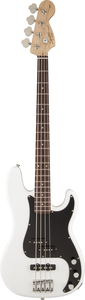 Contrabaixo Fender 031 0500 Squier Affinity PJ Bass 505 Olympic White