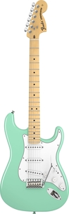 Guitarra Fender 011 5602 AM Special Strat MN - 357 - Surf Green